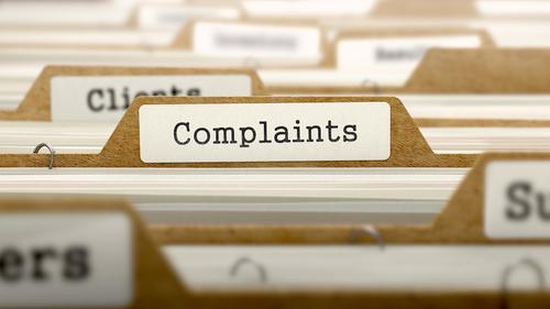 Citizen Complaints Rising!